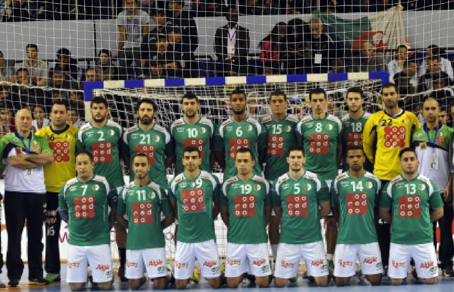 handball, U21