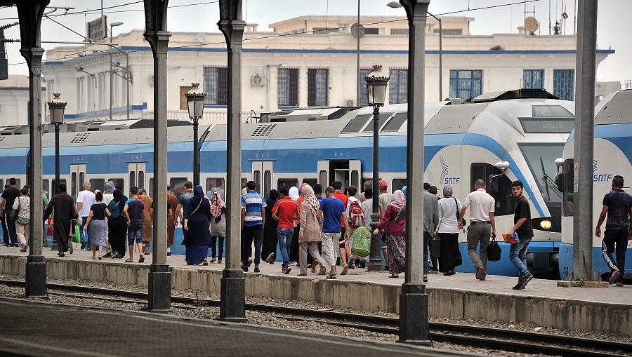 aid trains