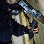 armes EXX Africa