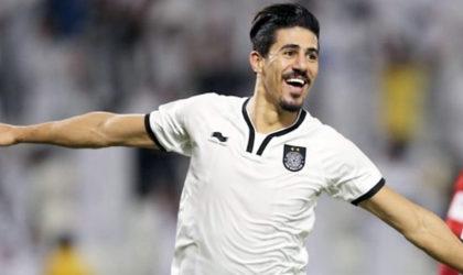 Football : bon début des internationaux algériens à l'étranger