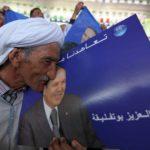 Bouteflika politiques