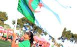 Sous le régime de Gaïd-Salah porter le drapeau national est un crime