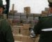 Plus de trois quintaux de kif traité saisis à Béchar