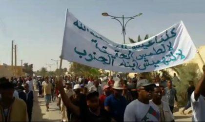 L'affaire de l'assassinat d'un jeune à Béjaïa prend une tournure régionaliste