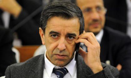 Le sort de Haddad à la tête du FCE sera scellé le 20 novembre prochain