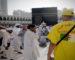 Lieux Saints : les hadjis algériens continuent d'affluer dans de bonnes conditions