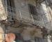 No comment : immeubles en ruine, danger imminent