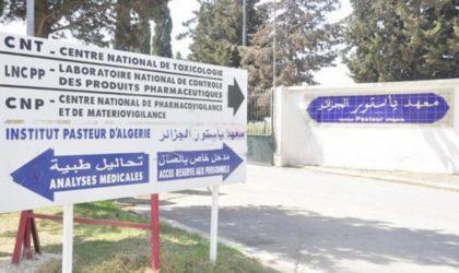 Boufarik : des dizaines de personnes souffrant d'intoxication hospitalisées