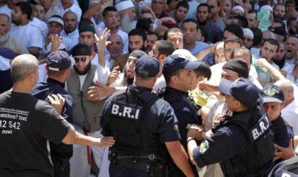 Les intégristes reviennent en force : Bouteflika sur les traces de Chadli ?