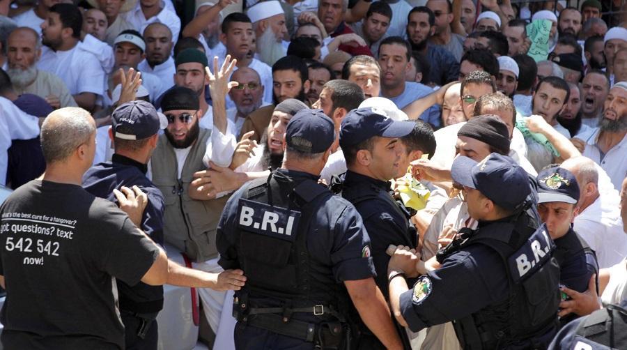 islamistes extrémistes