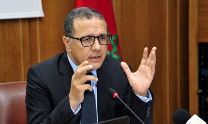 Le roi du Maroc limoge le ministre de l'Economie