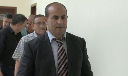 Medouar : «Des clubs de L1 et 2 n'ont pas obtenu les licences de leurs recrues en raison des dettes»