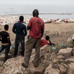 migrants Maroc UE