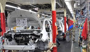 La facture d'importation des kits de montage automobile explose