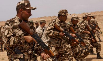 Pourquoi le Makhzen a-t-il restauré le service militaire précipitamment ?