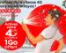 Ooredoo : passez à la 4G et bénéficiez de 1 Go d'internet gratuitement !