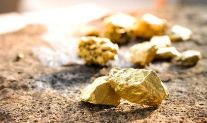 Des chercheurs d'or bien outillés arrêtés au sud de Tamanrasset