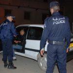 police Aïd El-Adha