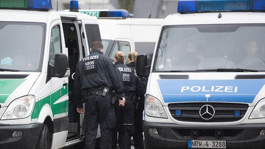 police tchèque