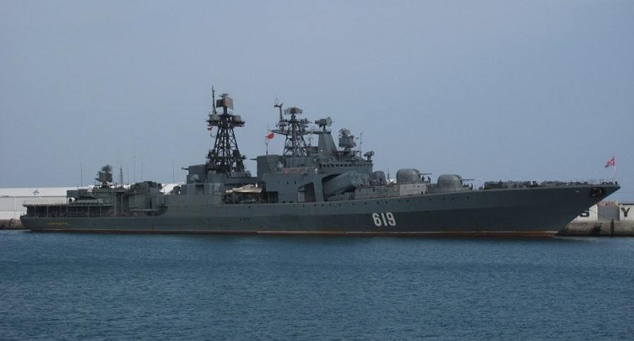sous-marin détachement