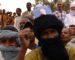Les Algériens du Sud se retrouvent sans gaz