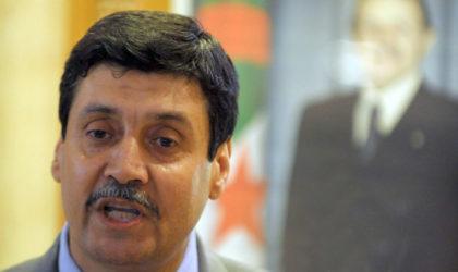 Célébrations du 5 Juillet : où est passé le ministre des Moudjahidine ?
