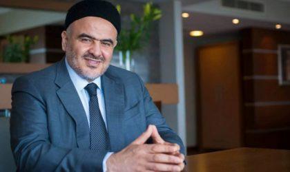 Le Libyen Ali Salabi : «Les propos de Haftar n'engagent que sa personne»