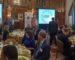 Condor présent à la Semaine économique algérienne à Washington