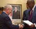Condor signe deux mémorandums d'entente à Washington