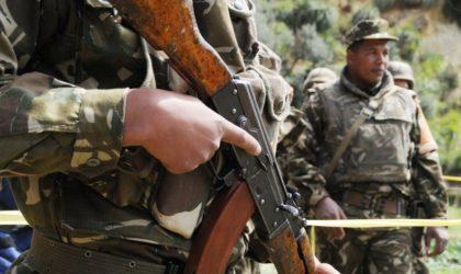 Les deux terroristes éliminés à Skikda identifiés