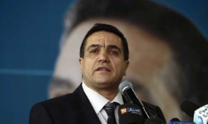 2e Congrès du Front El Moustakbal : Abdelaziz Belaïd appelle Bouteflika à respecter la Constitution