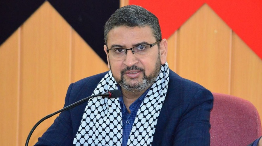 Abou Hamas