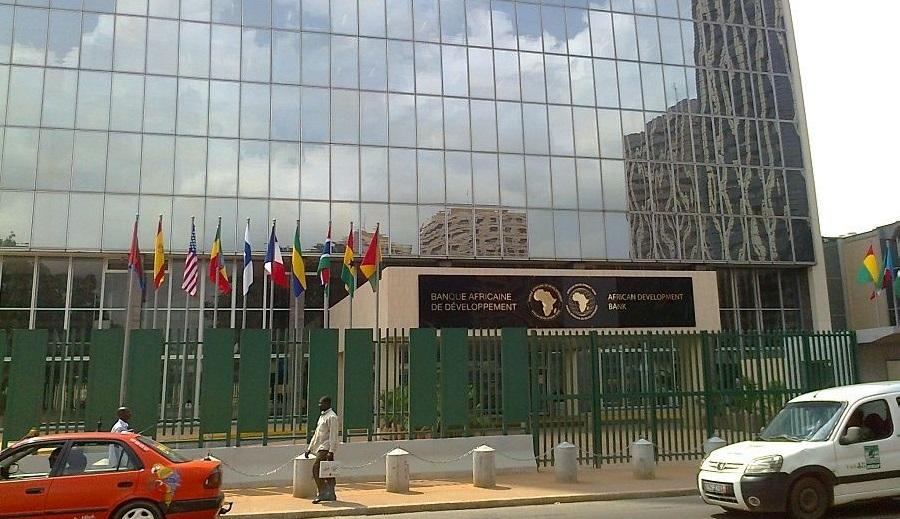 Bad, Afrique Banque