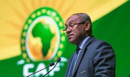 CHAN : l'Algérie organisera l'édition 2022