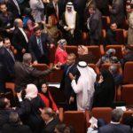 Assemblée Irak
