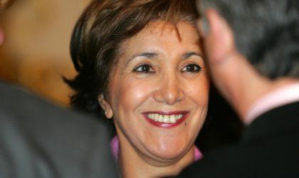 Bariza Khiari : une Franco-algérienne au service de Mohammed VI