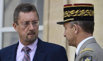 L'ex-ambassadeur se justifie sur France 24 : Bernard Bajolet rappelé à l'ordre ?