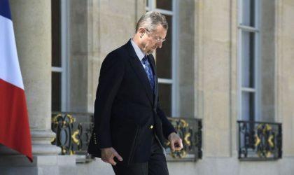 Ould-Abbès : «Bernard Bajolet est un petit mercenaire déguisé en diplomate !»