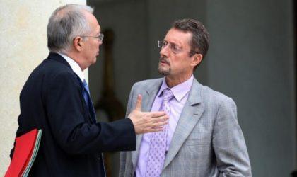 L'ex-ambassadeur de France revient à la charge : à quoi joue Bajolet ?