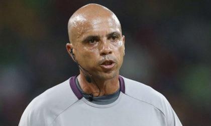 Ligue des champions (quarts de finale retour) WA Casablanca-ES Sétif : le Seychellois Bernard Camille au sifflet