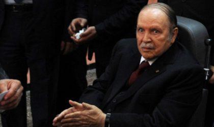 Le président de la République procède à un mouvement des secrétaires généraux de wilayas
