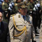 Bouteflika changements