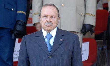 Diplomates occidentaux : «Bouteflika veut réduire le pouvoir de l'armée»