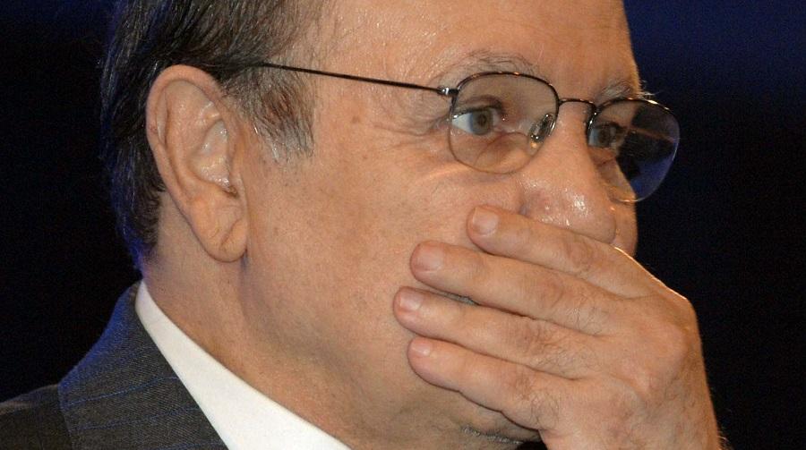 Bouteflika pays