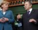 Le président Bouteflika recevra Merkel lundi à Alger