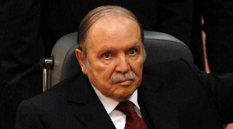 Bouteflika FLN