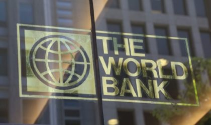 Algérie : La BM s'attend à une croissance de 2,5% en 2018