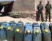 Des quantités de cocaïne et d'héroïne saisies par l'ANP à Tamanrasset
