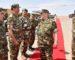 Le général-major Chengriha nouveau commandant des forces terrestres