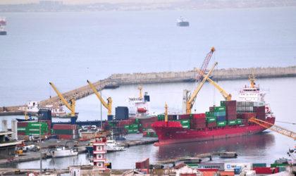 Commerce extérieur : légère hausse de la facture des importations alimentaires